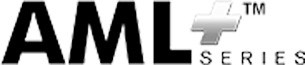 AML Plus Series (All Materials Locator) Logo