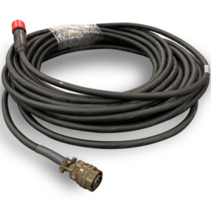 BHG (Bore Hole Gradiometer) Cable Coiled - SubSurface Instruments Products, Made in the USA