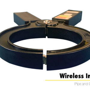 Wireless Inductive Clamp (WIC) Pipe and Cable Locators Accessories, Made in the USA - SubSurface Instruments Product