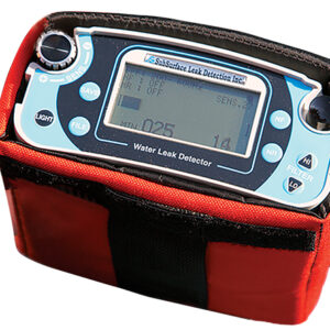 LD-18 Leak Detector Transmitter with Controls and Display Screen, Made in the USA - SubSurface Instruments Product