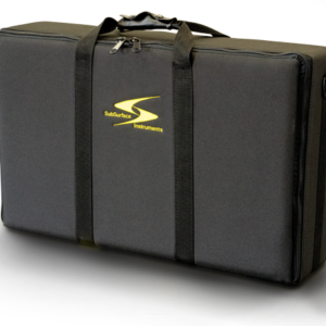 PL-2000 Pipe and Cable Locator Carrying Case, Made in the USA - SubSurface Instruments Product